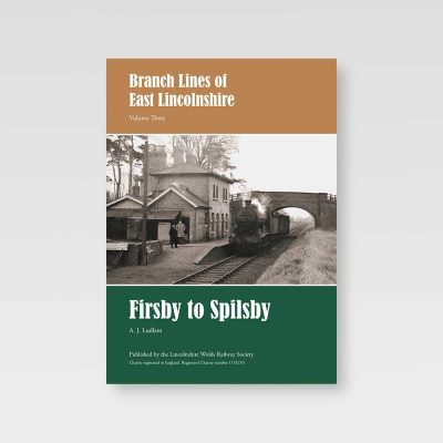 firsby to spilsby