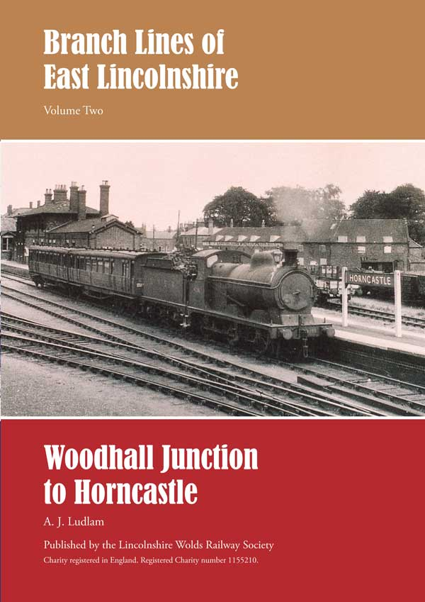 Woodhall Junction to Horncastle