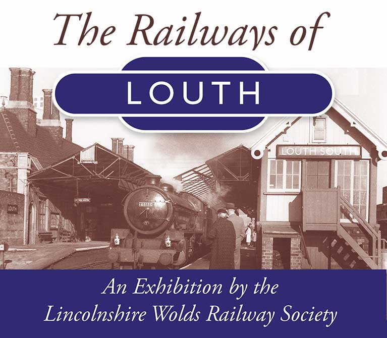 The Railways of Louth